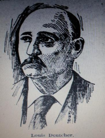 1860 Louis Dütscher