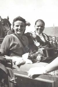 1950 Helmut Wethmar, Otti Baumeister