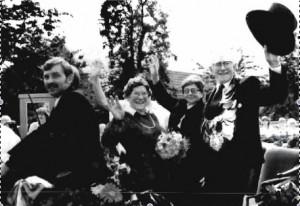 1986 Kaiserpaar